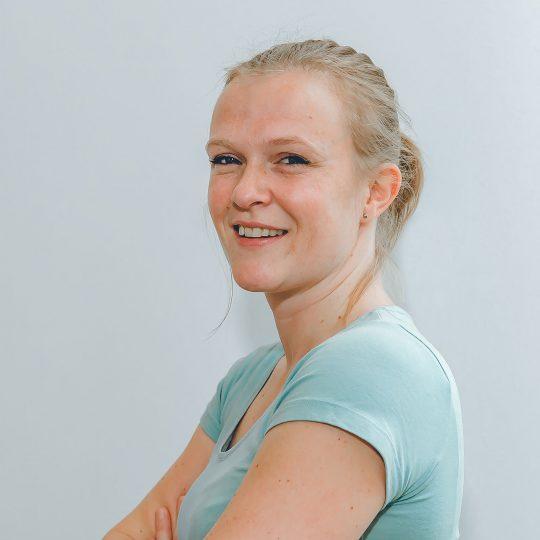 Eva Bonekamp